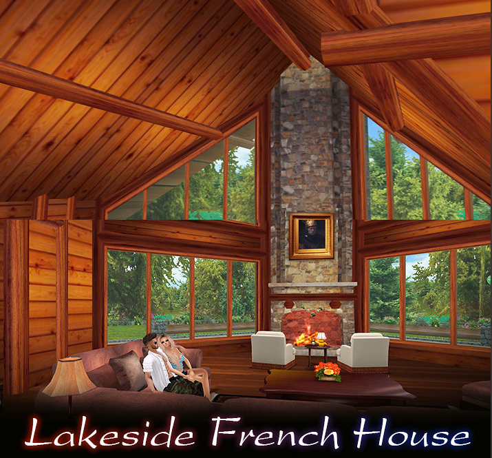 Accueil live in romantic bliss in lakeside french house anshex blog